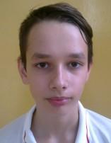 PIESTRAK Kacper