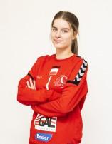 LANGE Paulina