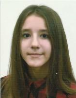 ALIKOWSKA Weronika