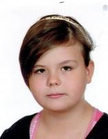 SIKORA Oliwia