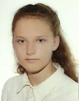 PĘCZEK Weronika