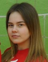 ŁUKASIEWICZ Weronika
