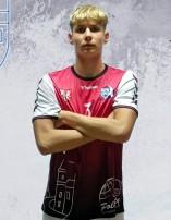 ANDRZEJEWSKI Bartosz