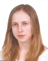 SZCZYKOWSKA Izabela