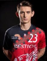 KALINOWSKI Przemysław