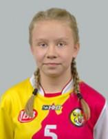 PAWŁOWSKA Natalia