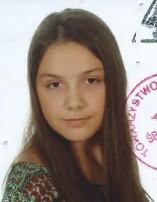 WAWROWSKA Antonina