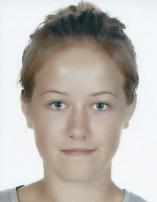 WOLNY Oliwia