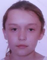 RADZIKOWSKA Oliwia