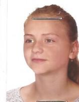 MEDYŃSKA Weronika