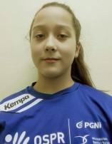 GAMON Paulina