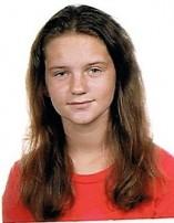 KOWALEWSKA Weronika