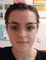 GRZEGOREK Natalia