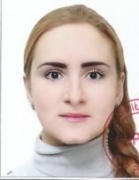 PLATNITSKAYA Katsiaryna