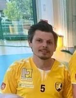 KOZŁOWSKI Rafał