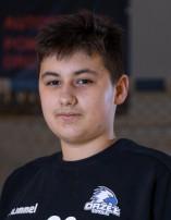 KASZUBSKI Maciej