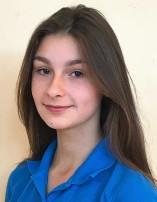 PRZEDWOJEWSKA Paulina