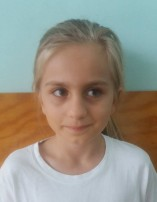 GÓRCZYŃSKA Weronika