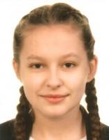GAŁGAN Weronika