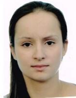 ŁOCHOWICZ Justyna
