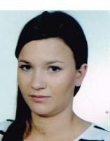 GĄSIOREK Weronika
