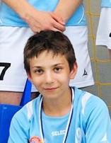 TOMCZAK Oskar