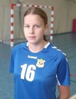 GŁOWACKA Weronika