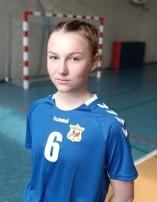 ŁUKASIK Oliwia