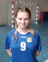 OLECH Michalina