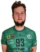 BORZYMOWSKI Marcin