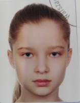 TESLENKO Yelyzaveta