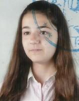 STACHYRA Aleksandra