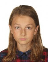 SOBCZAK Oliwia