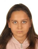 PARAFINOWICZ Martyna