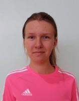 GODZINA Weronika