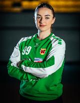 JANUSZEK Emilia