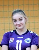 ŁYŻEŃ Martyna