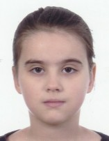 BAŁAZY Emilia