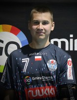 MANTAJ Michał