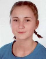 DĄBROWSKA Amelia