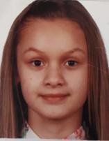 BUDYNEK Oliwia