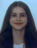 CZUBA Oliwia
