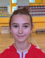 KANIA Magdalena
