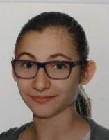 CHODKOWSKA Oliwia