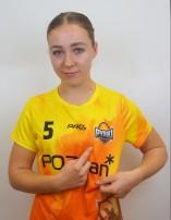 KACZMAREK Adrianna