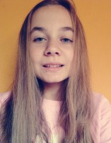 KASPRZYKOWSKA  Julia
