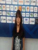 SADZAWICKA Nadia