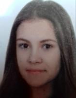 ZIELONKA Oliwia