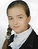 WIECZOREK Zuzanna