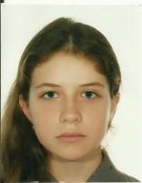 TĘCZA Weronika